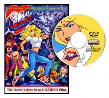 cartoons 80s 90s